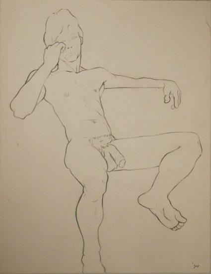 John Button, Untitled #257