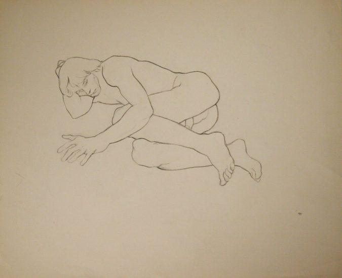 John Button, Untitled #177
