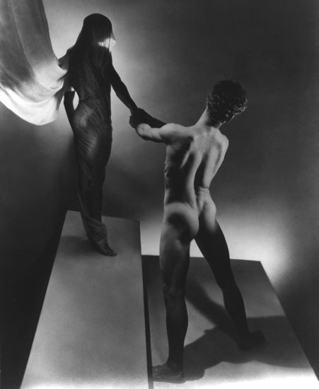 George Platt Lynes, Orpheus and Eros