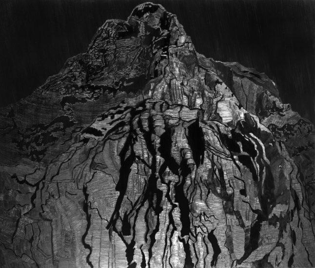 Karen Gunderson, Tukuche Peak
