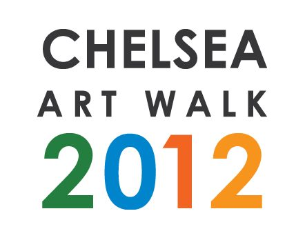 Join ClampArt for the Chelsea Art Walk this Thursday evening