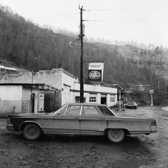 Henry Horenstein, Ponderosa, Near Pikeville, Kentucky