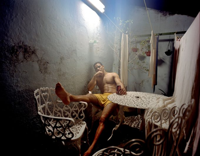 Israel Kobi, Untitled Cuba No2