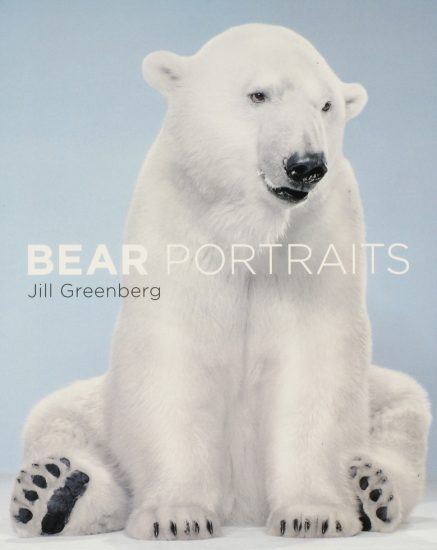Jill Greenberg, Bear Portraits