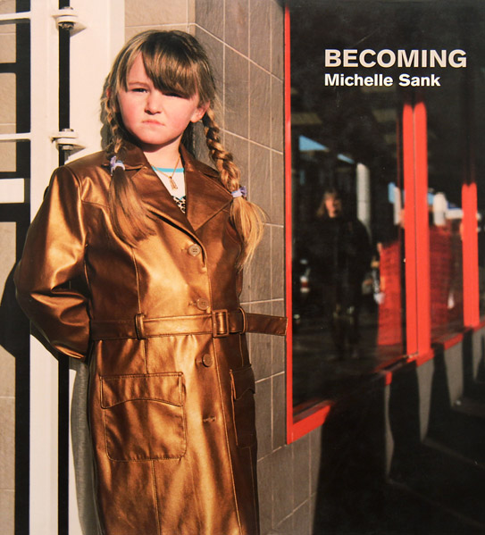 Michelle Sank | Becoming