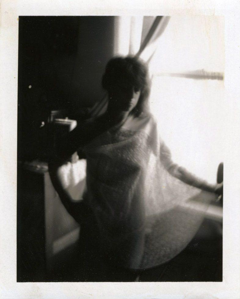 Gail Thacker