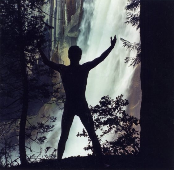 Mel Roberts, Joey Richards, Waterfall