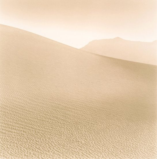 Robert Vizzini, Apparent Sunrise, Death Valley