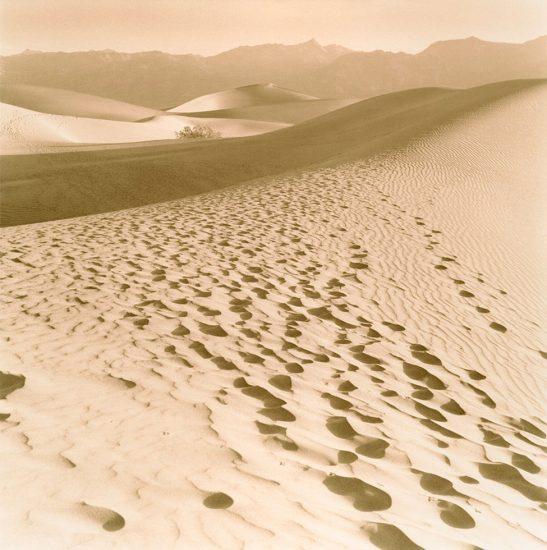 Robert Vizzini, Sunrise 1, Death Valley