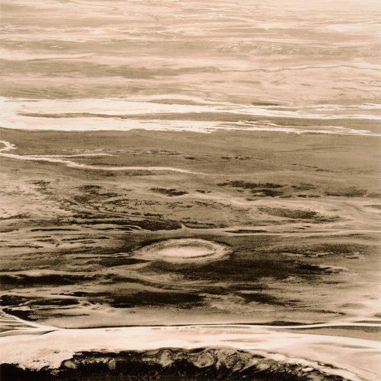 Robert Vizzini, Dante's View 7, Death Valley