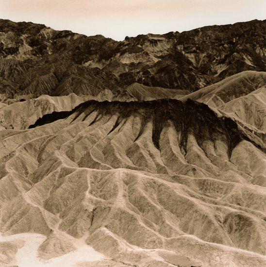 Robert Vizzini, Zabriski Point View 1, Death Valley