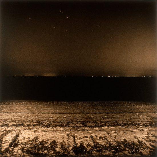 Robert Vizzini, Cape Cod Bay 1, Seaside Meditations