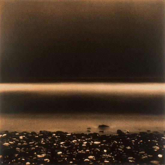 Robert Vizzini, Ditch Plain Beach, Seaside Meditations