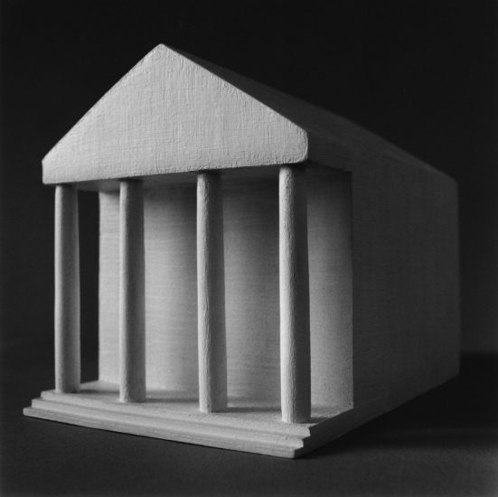 Ion Zupcu, Greek Revival
