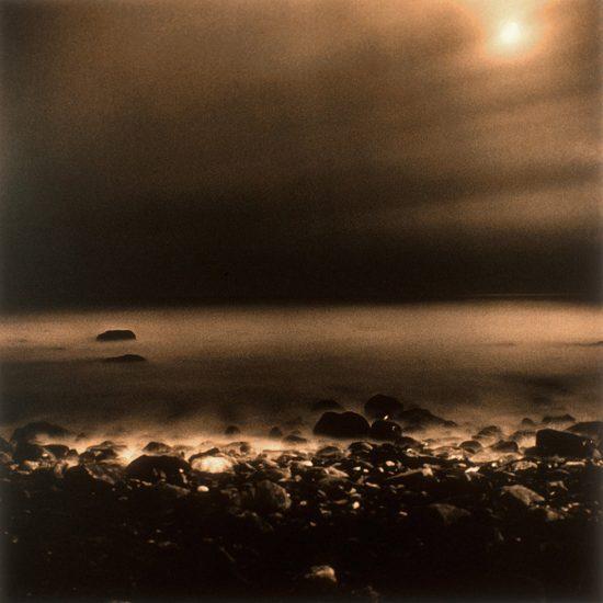 Robert Vizzini, Montauk Point 1, Seaside Meditations