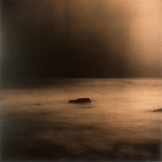 Robert Vizzini, Montauk Point 3, Seaside Meditations