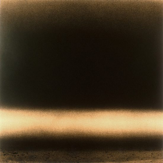 Robert Vizzini, Montauk 1, Seaside Meditations