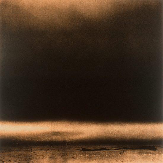 Robert Vizzini, Montauk 2, Seaside Meditations