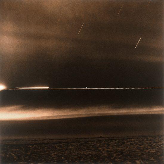 Robert Vizzini, South Beach 1, Seaside Meditations