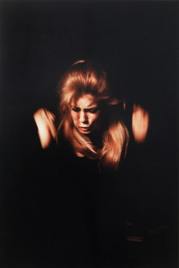 Jerry Schatzberg, Catherine Deneuve Anger