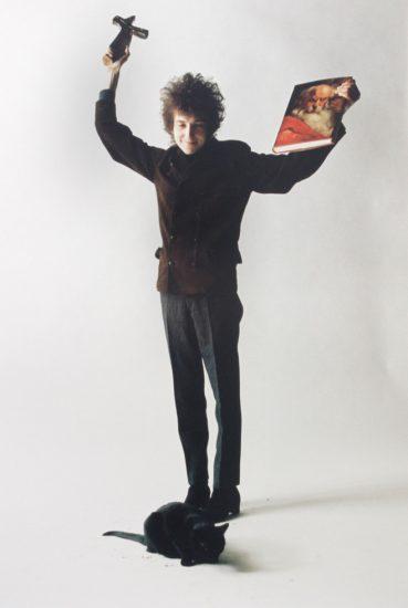Jerry Schatzberg, Bob Dylan Flemish Bob