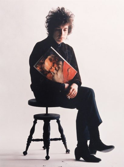 Jerry Schatzberg, Bob Dylan Greatest Hits