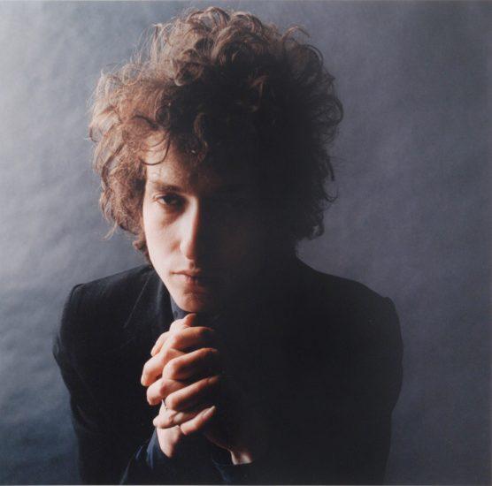 Jerry Schatzberg, Bob Dylan Revisited I
