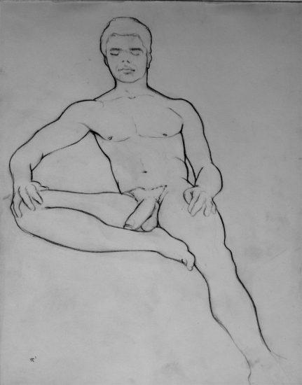 John Button, Untitled