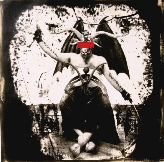 Witkin, The Devil Giving Death Power Over Life