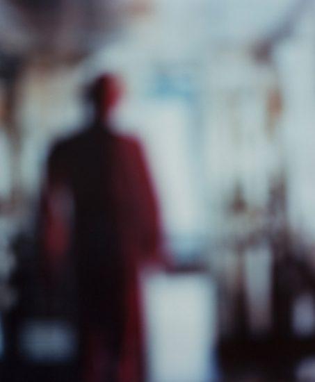 Bill Armstrong, Untitled (Film Noir #1403)