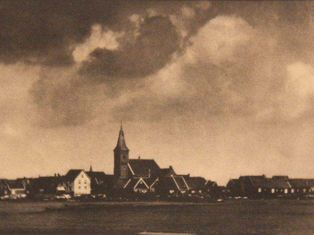 Coburn, Isle of Marken