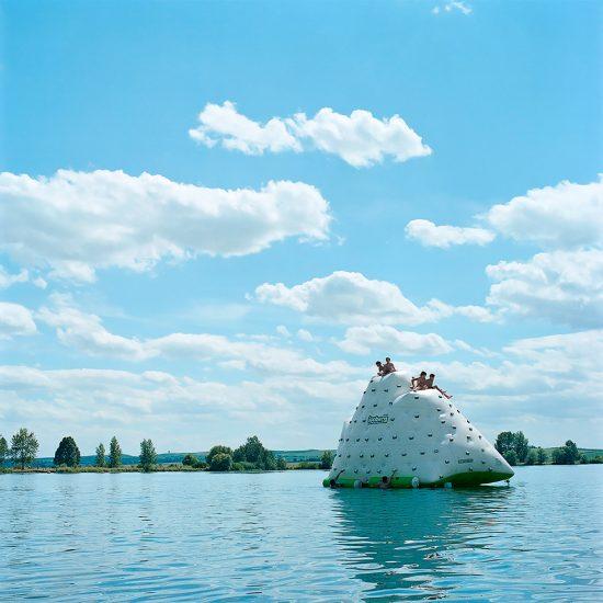 Evzen Sobek, Iceberg