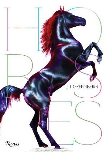 Jill Greenberg, Horses