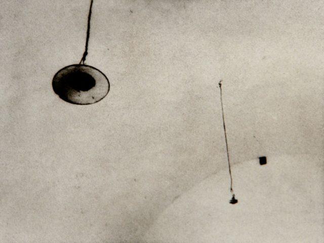 Jill Skupin Burkholder, Lights at Terezin