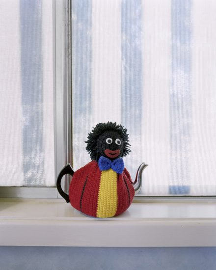 Amy Stein, Golliwogg Tea Cozy, Weethalle