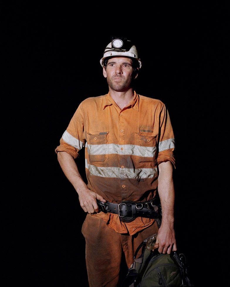 Miner I