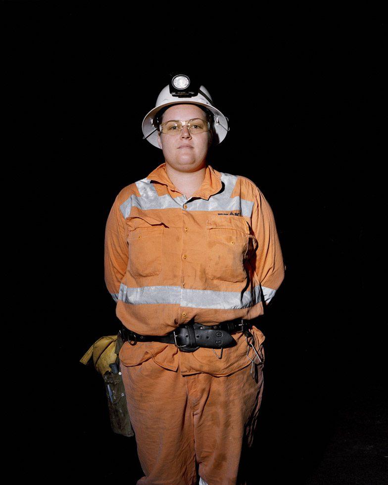Miner III