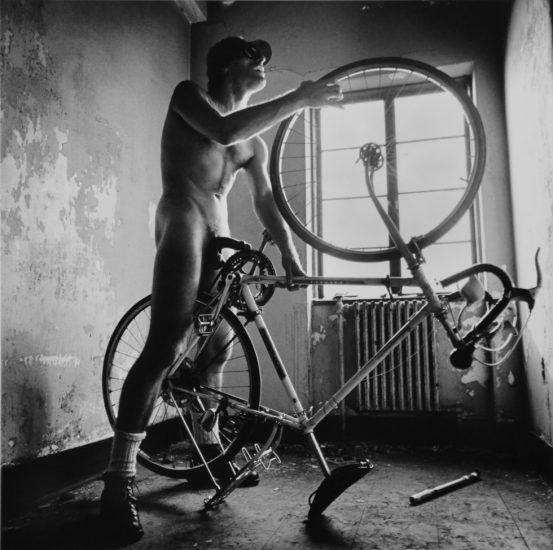 Arthur Tress, Bike Fantasy
