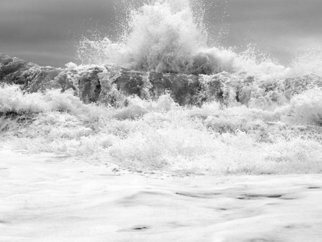 Clifford Ross, Hurricane