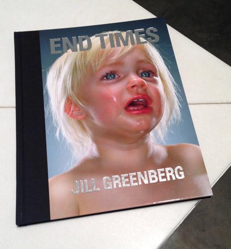 Jill Greenberg, End Times