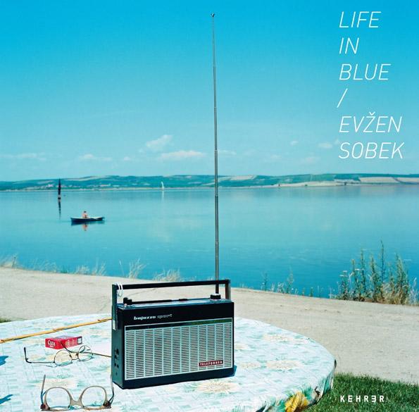 Evžen Sobek, Life in Blue