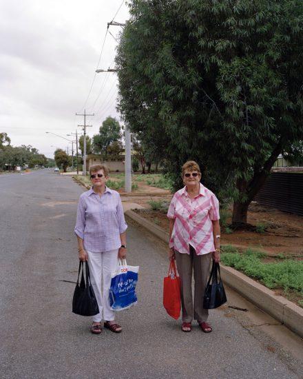 Amy Stein and Stacy Arezou Mehrfar, Rellies
