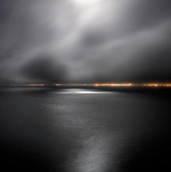 Mark Jaremko, Nightscape 1, 9:43pm