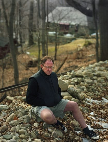 Joshua Lutz, Cold Spring