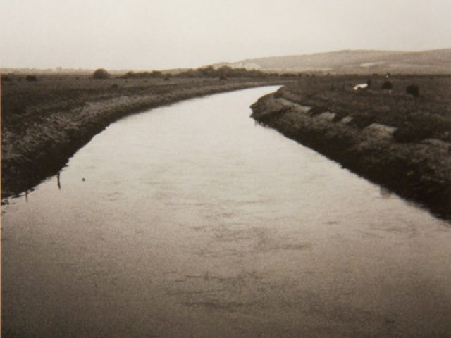 Patti Smith, The River Ouse