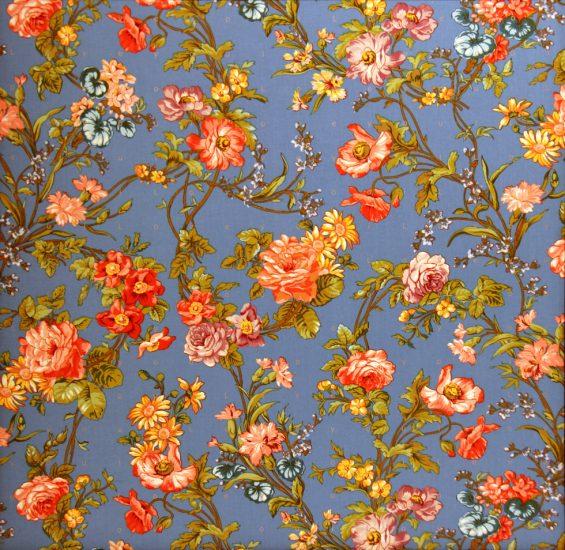 Nancy Burson, Flowering of Love