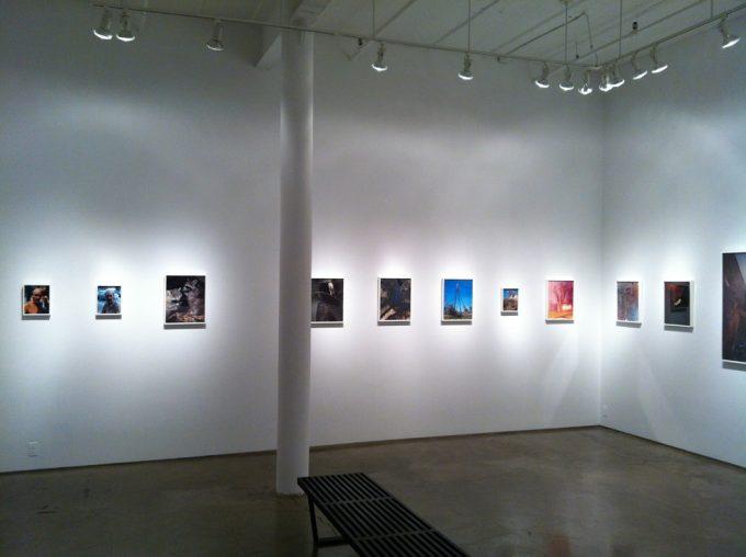 Gregory Halpern, A Exhibition