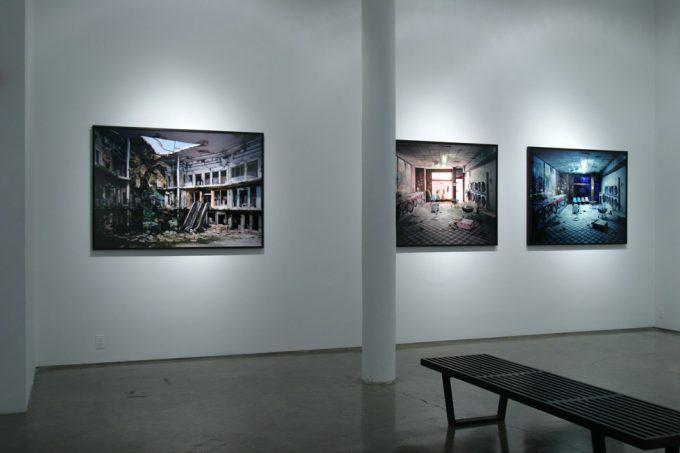 Lori Nix, Exhibition Image One