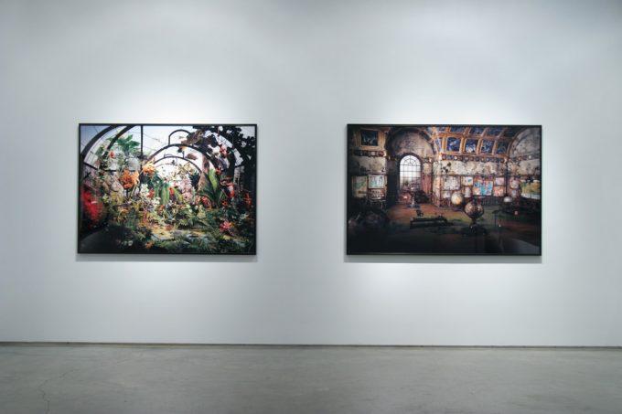 Lori Nix, Exhibition Image Three