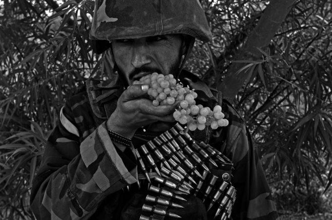 Louie Palu, Kandahar, Afghanistan